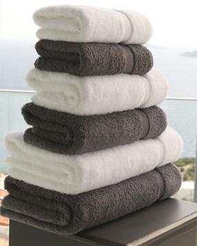 Egyptian towel